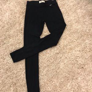 A&F leggings